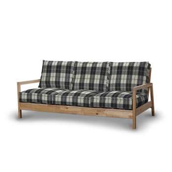 LILLBERG trivietės sofos užvalkalas LILLBERG trivietės sofos užvalkalas kolekcijoje Edinburgh , audinys: 115-74