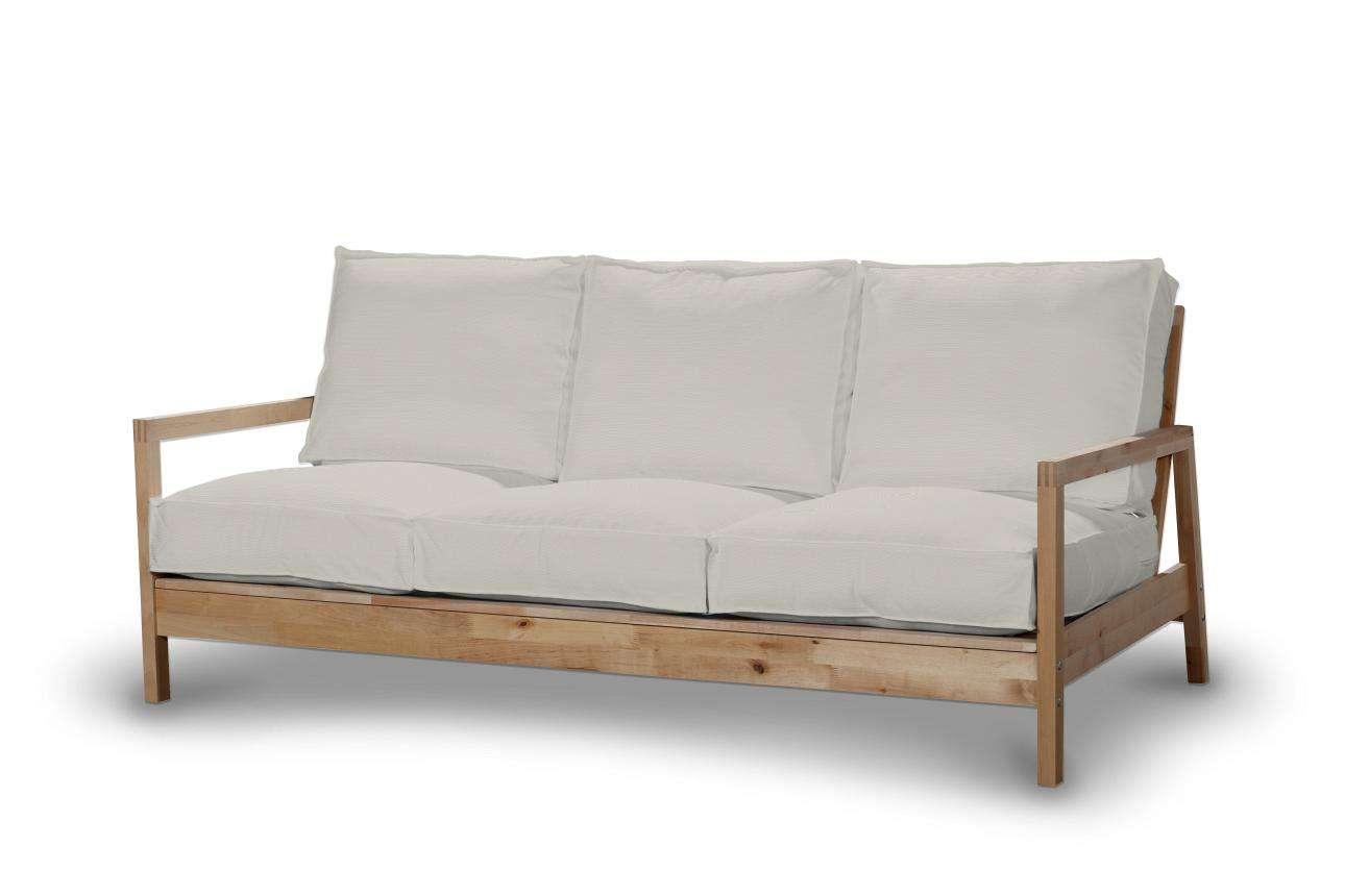 LILLBERG trivietės sofos užvalkalas LILLBERG trivietės sofos užvalkalas kolekcijoje Cotton Panama, audinys: 702-31