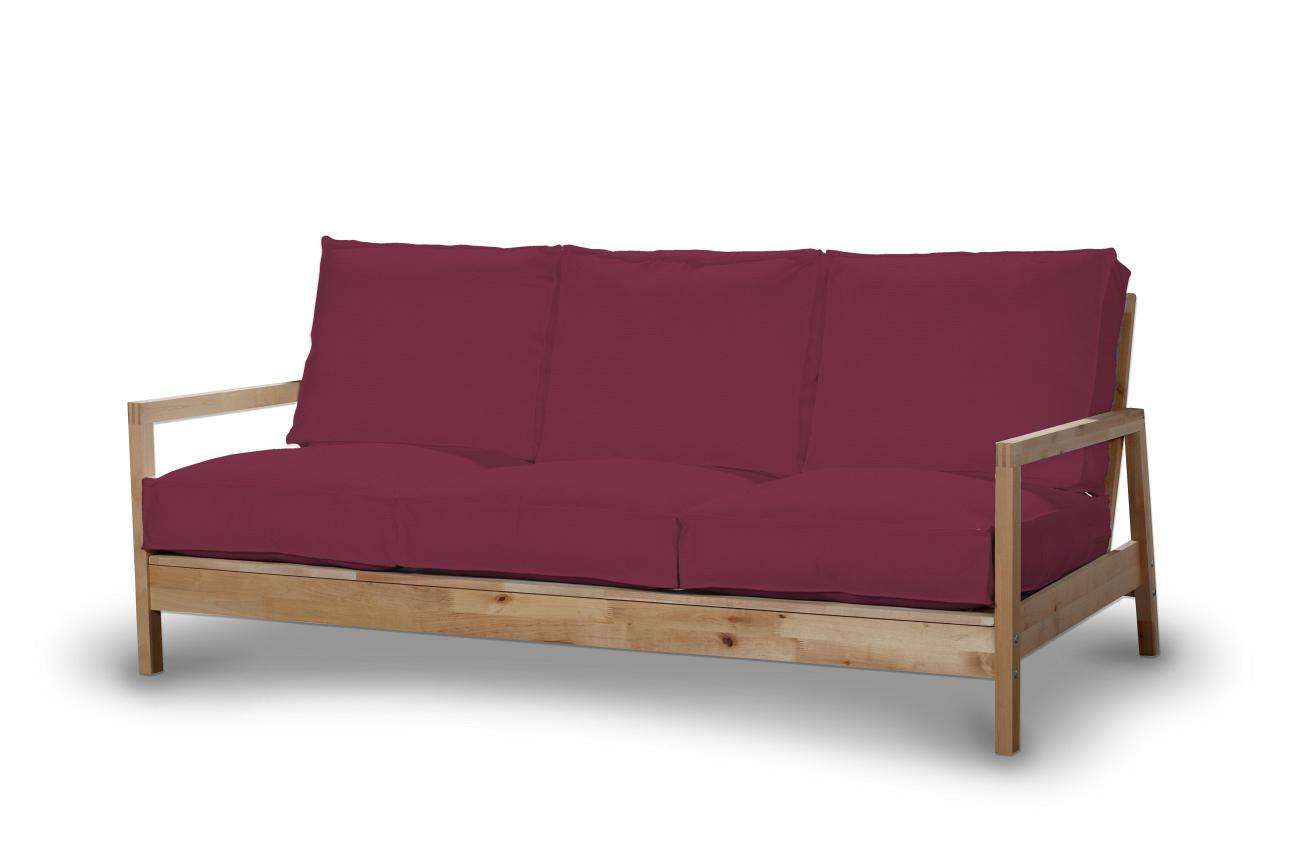 LILLBERG trivietės sofos užvalkalas LILLBERG trivietės sofos užvalkalas kolekcijoje Cotton Panama, audinys: 702-32
