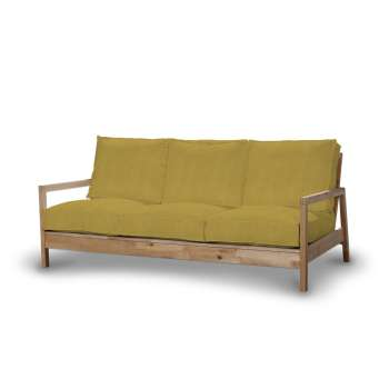 Pokrowiec na sofę Lillberg 3-osobową nierozkładaną Sofa Lillberg 3-osobowa w kolekcji Etna , tkanina: 705-04