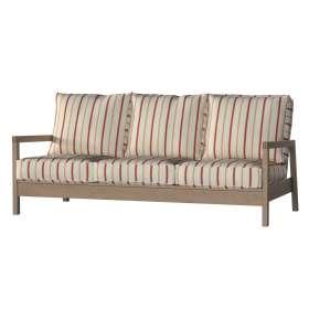 Poťah na sedačku Lillberg (nerozkladacia, pre 3 osoby)