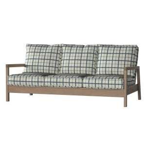 LILLBERG trivietės sofos užvalkalas LILLBERG trivietės sofos užvalkalas kolekcijoje Avinon, audinys: 131-66