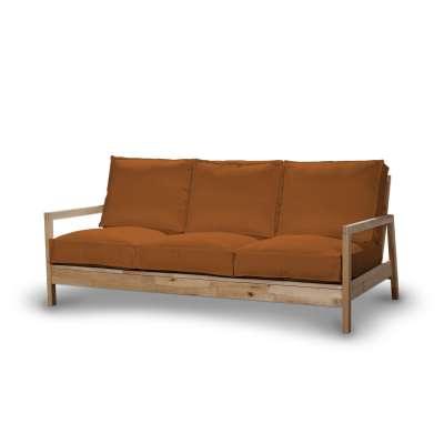 Lillberg betræk 3 sæder fra kollektionen Cotton Panama, Stof: 702-42
