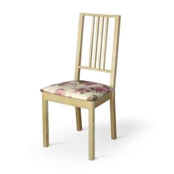 Pokrowiec na siedzisko Börje w kolekcji Mirella, tkanina: 141-07
