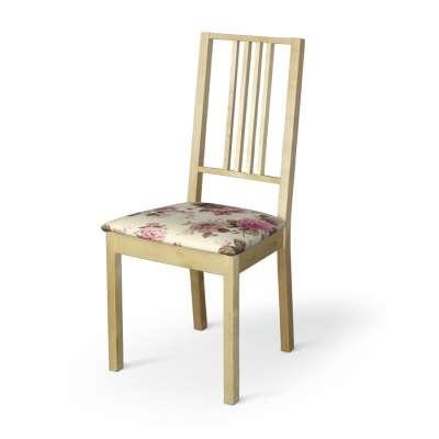 Pokrowiec na siedzisko Börje w kolekcji Londres, tkanina: 141-07