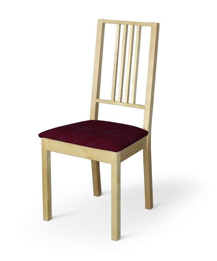 Pokrowiec na siedzisko Börje siedzisko Börje w kolekcji Chenille, tkanina: 702-19