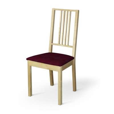 Pokrowiec na siedzisko Börje w kolekcji Chenille, tkanina: 702-19