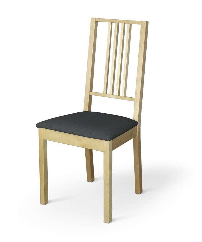 Pokrowiec na siedzisko Börje w kolekcji Chenille, tkanina: 702-20