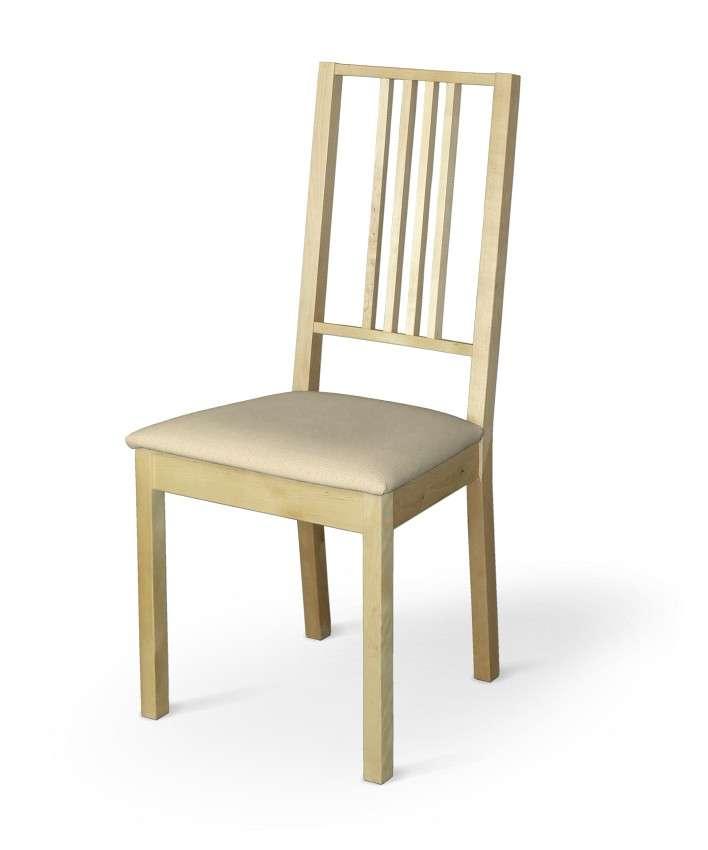 Pokrowiec na siedzisko Börje siedzisko Börje w kolekcji Chenille, tkanina: 702-22
