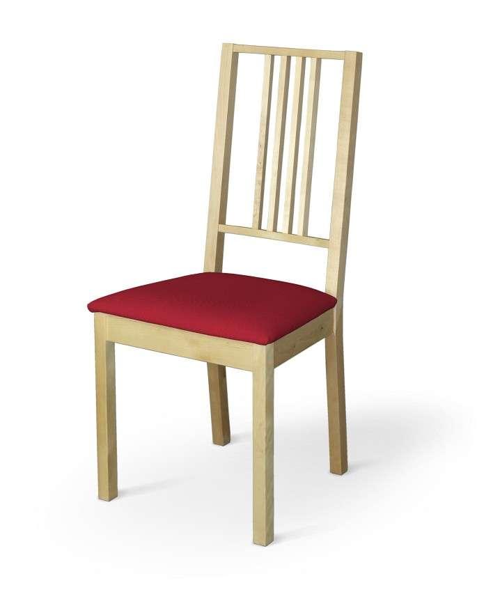 Pokrowiec na siedzisko Börje w kolekcji Chenille, tkanina: 702-24