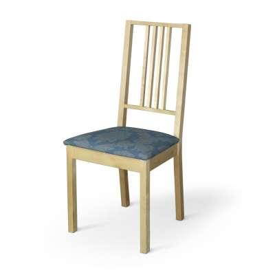 IKEA zittinghoes voor Börje 613-67 blauw Collectie Damasco