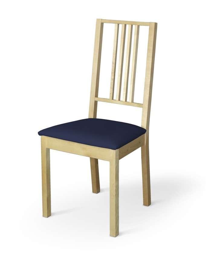 Börje Sitzbezug Stuhlbezug Börje von der Kollektion Quadro, Stoff: 136-04