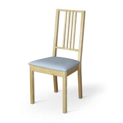 Pokrowiec na siedzisko Börje 133-35 pastelowy niebieski Kolekcja Loneta