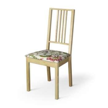 Pokrowiec na siedzisko Börje w kolekcji Londres, tkanina: 122-00