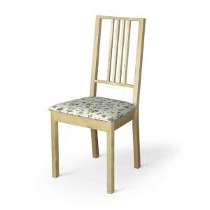 Pokrowiec na siedzisko Börje siedzisko Börje w kolekcji Londres, tkanina: 122-02