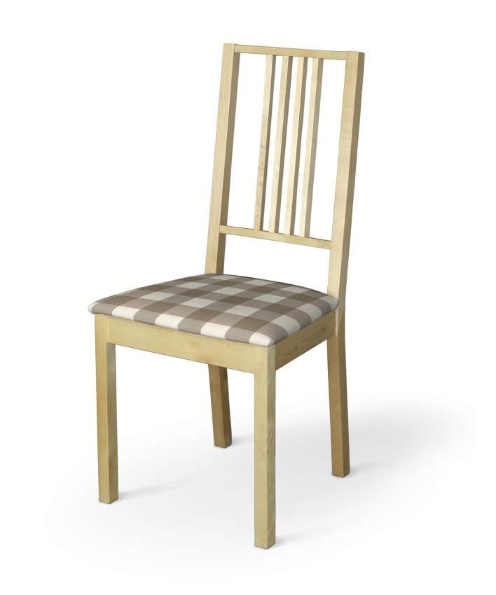 Börje kėdės užvalkalas Börje kėdės užvalkalas kolekcijoje Quadro, audinys: 136-08