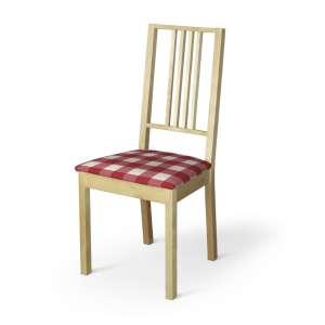 Börje kėdės užvalkalas Börje kėdės užvalkalas kolekcijoje Quadro, audinys: 136-18