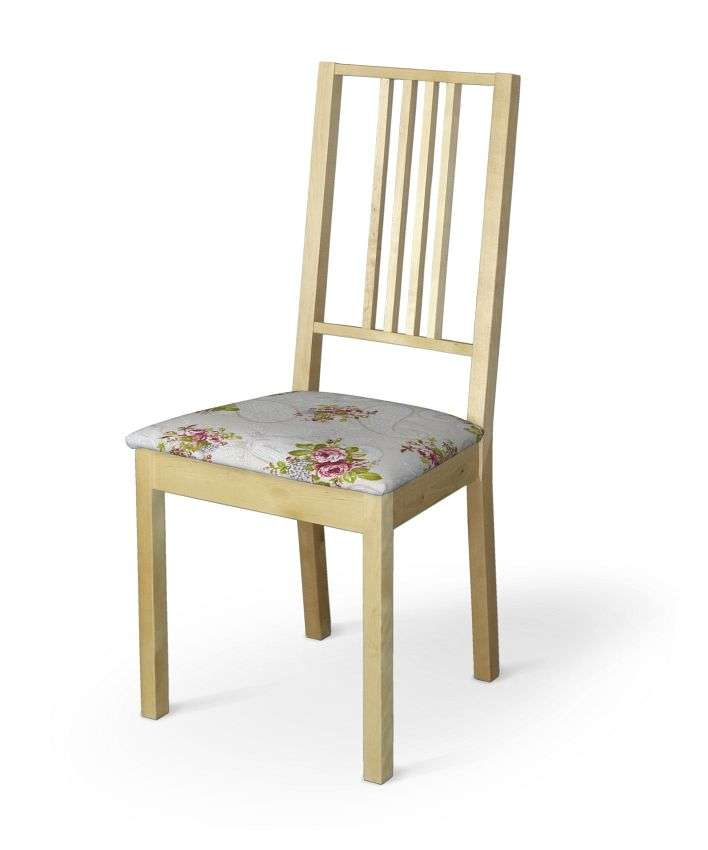 Börje kėdės užvalkalas Börje kėdės užvalkalas kolekcijoje Flowers, audinys: 311-15