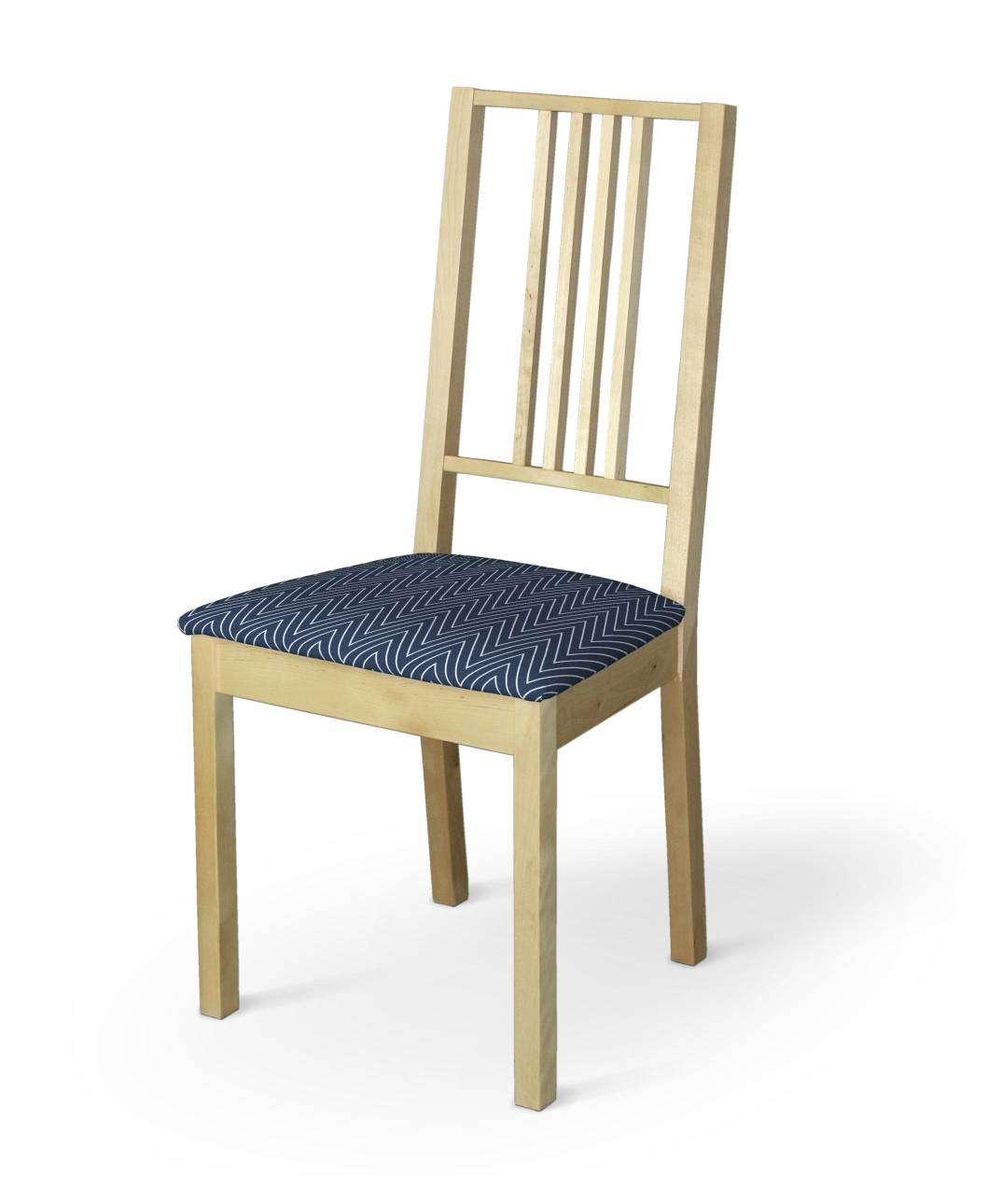 Börje kėdės užvalkalas Börje kėdės užvalkalas kolekcijoje Brooklyn, audinys: 137-88