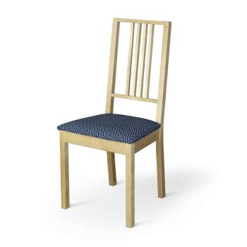 Pokrowiec na siedzisko Börje siedzisko Börje w kolekcji Brooklyn, tkanina: 137-88