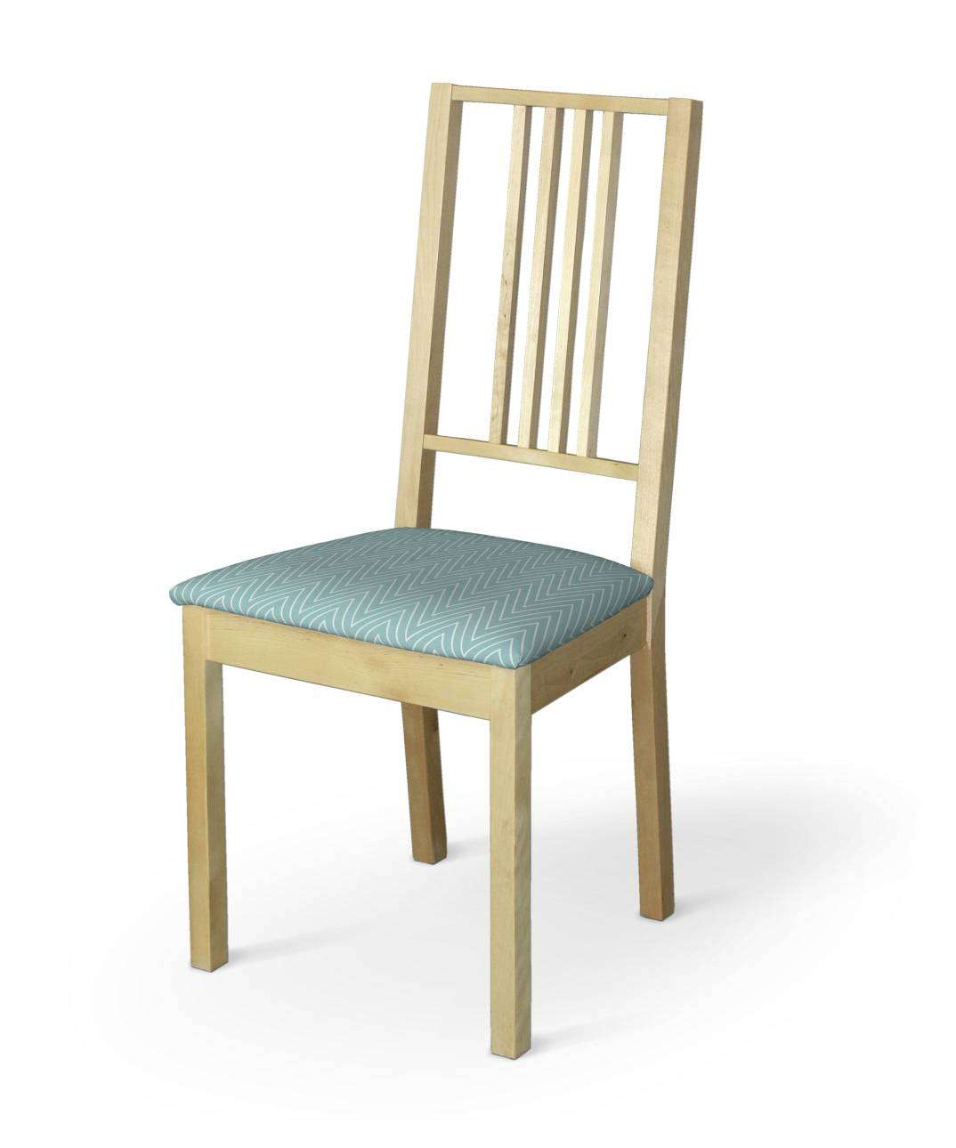 Pokrowiec na siedzisko Börje siedzisko Börje w kolekcji Brooklyn, tkanina: 137-90