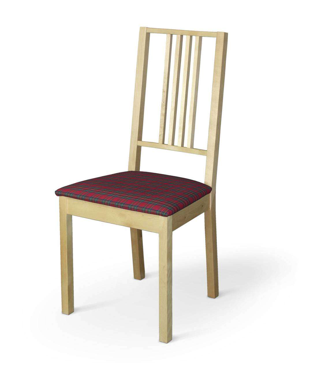 Pokrowiec na siedzisko Börje siedzisko Börje w kolekcji Bristol, tkanina: 126-29