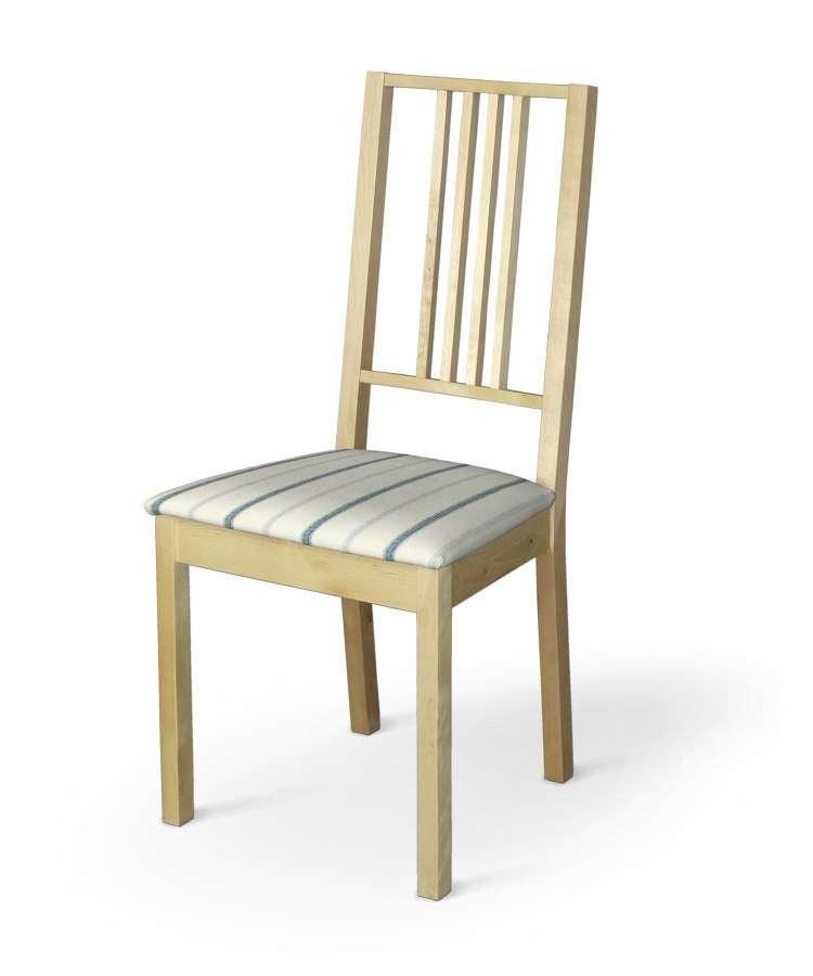 Pokrowiec na siedzisko Börje siedzisko Börje w kolekcji Avinon, tkanina: 129-66