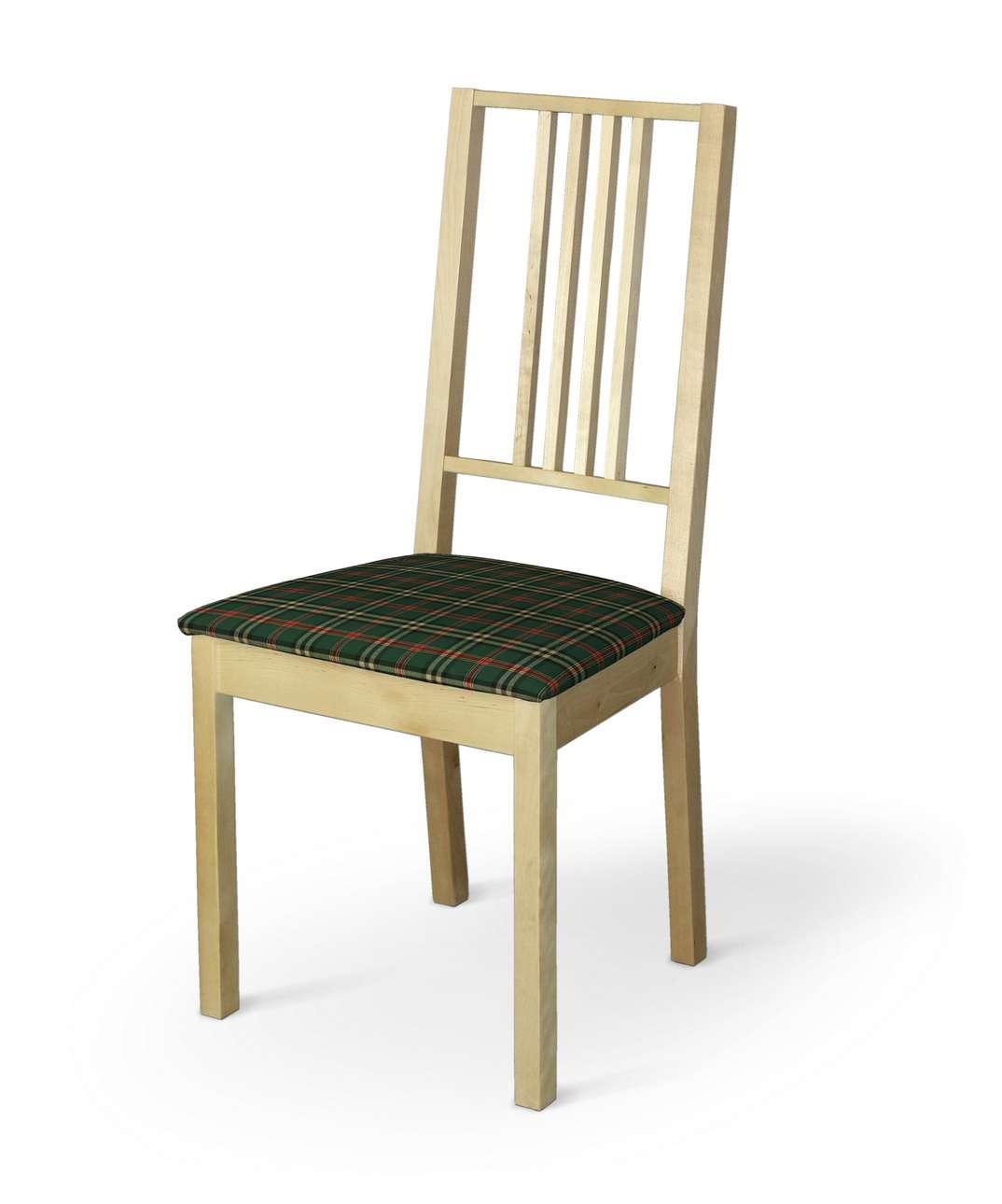 Pokrowiec na siedzisko Börje w kolekcji Bristol, tkanina: 142-69
