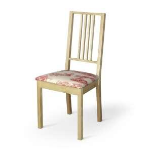 Pokrowiec na siedzisko Börje siedzisko Börje w kolekcji Avinon, tkanina: 132-15