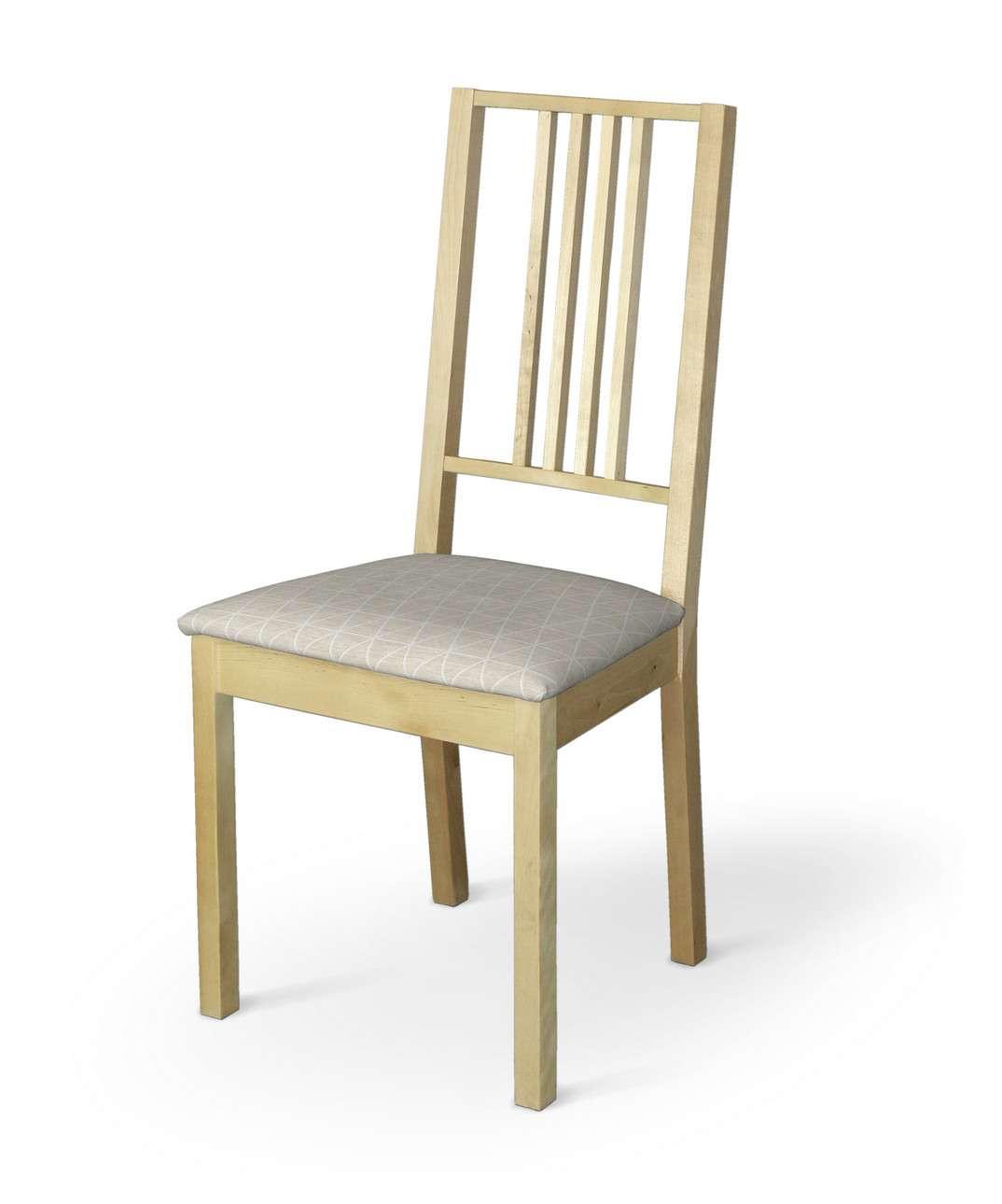 Pokrowiec na siedzisko Börje w kolekcji Sunny, tkanina: 143-49