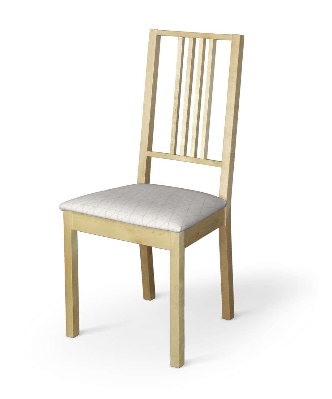 Pokrowiec na siedzisko Börje w kolekcji Sunny, tkanina: 143-94