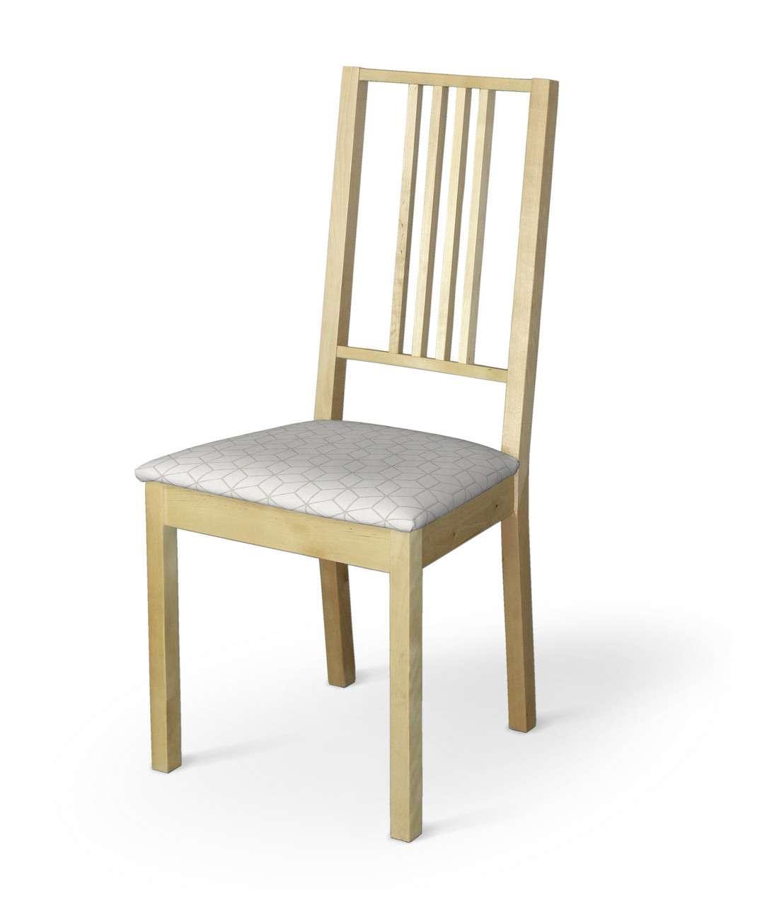 Pokrowiec na siedzisko Börje w kolekcji Sunny, tkanina: 143-51