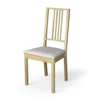 Börje Sitzbezug 143-51 weiß Kollektion Sunny