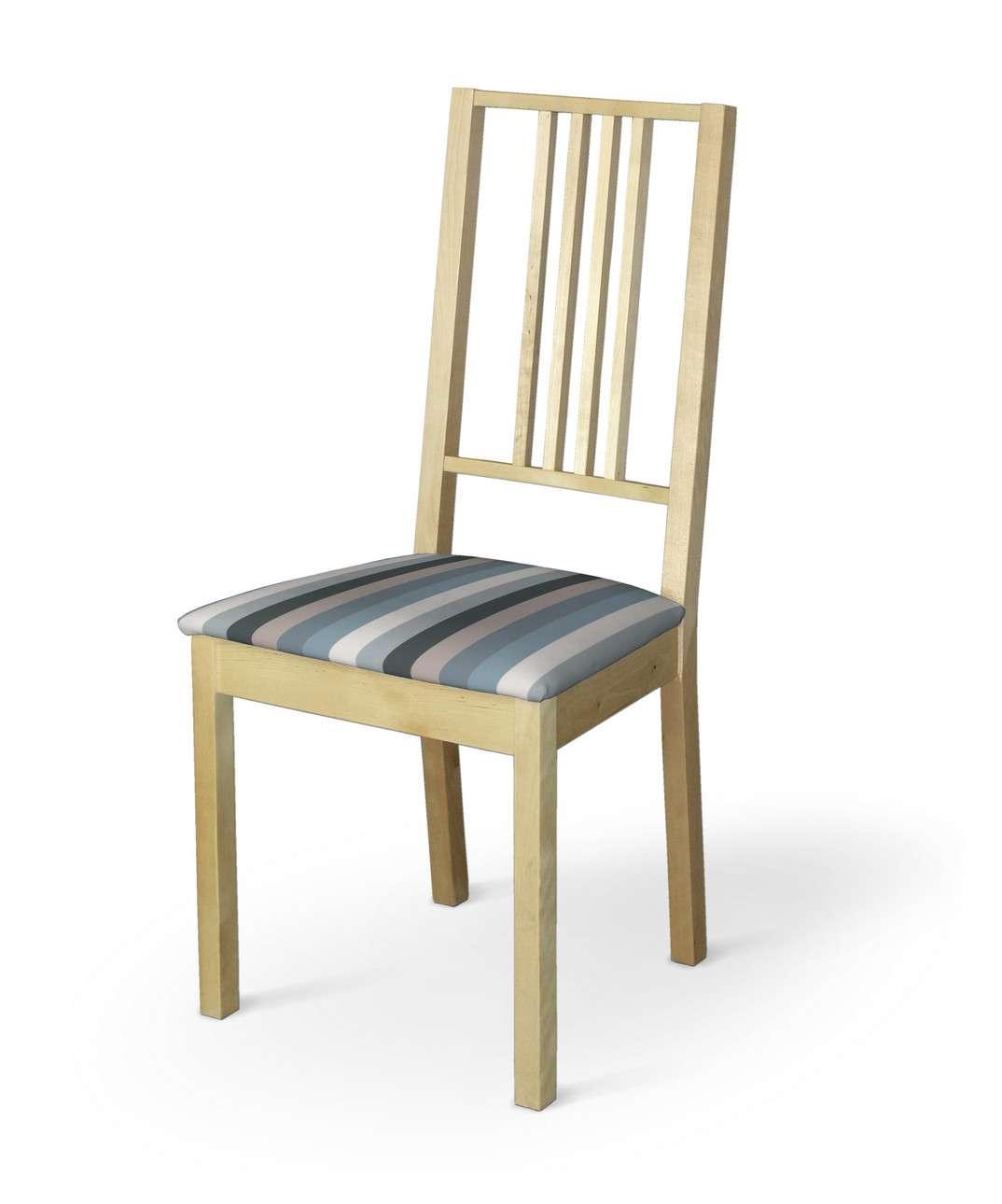 Pokrowiec na siedzisko Börje w kolekcji Vintage 70's, tkanina: 143-57