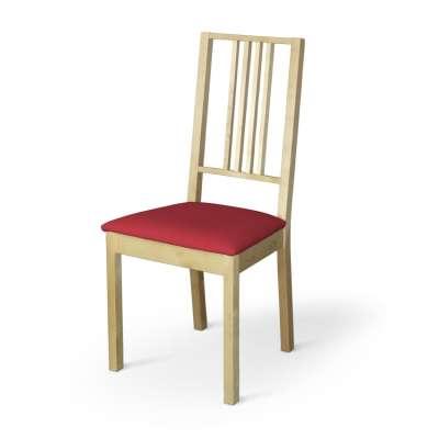 Pokrowiec na siedzisko Börje 136-19 czerwony Kolekcja Christmas