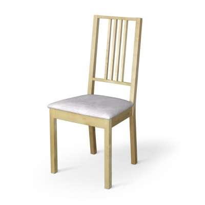 Börje Sitzbezug 613-00 weiß  Kollektion Damasco