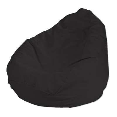 Bezug für Sitzsack von der Kollektion Cotton Panama, Stoff: 702-08