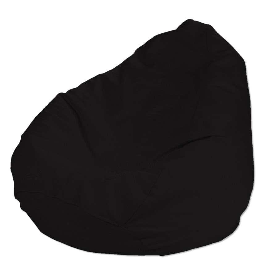 Bezug für Sitzsack Bezug für Sitzsack Ø50x85 cm von der Kollektion Cotton Panama, Stoff: 702-09
