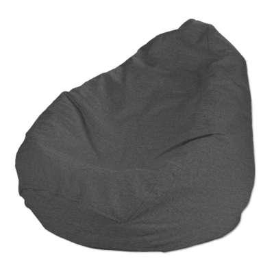Pokrowiec na worek do siedzenia w kolekcji Edinburgh, tkanina: 115-77