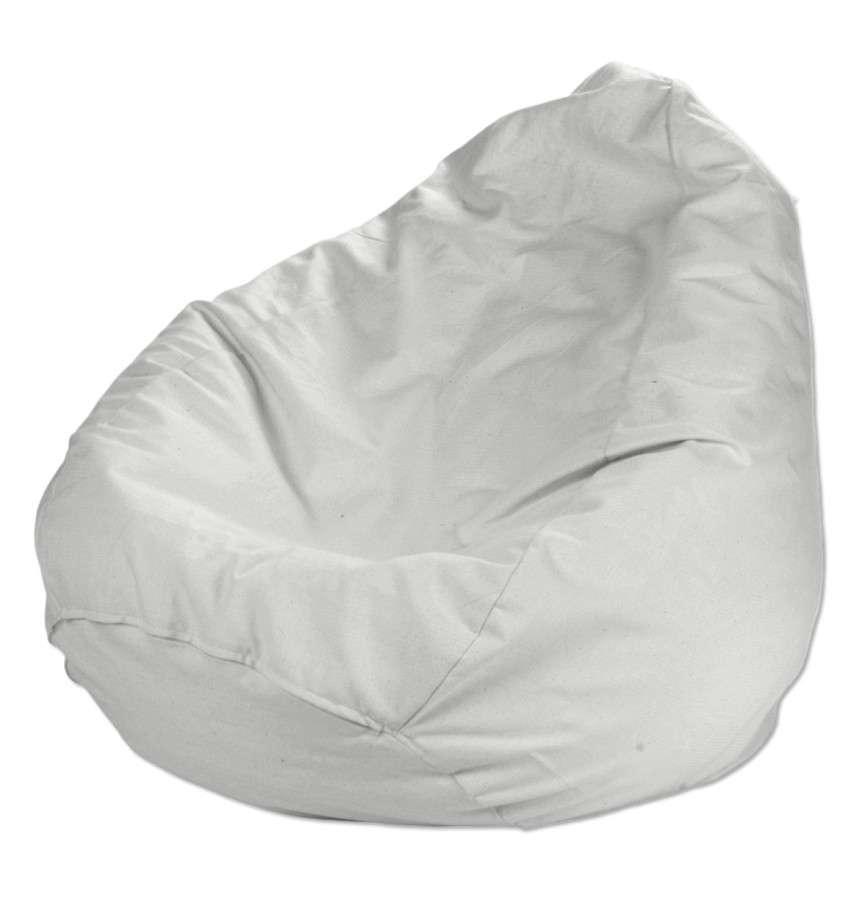 Bezug für Sitzsack von der Kollektion Loneta, Stoff: 133-02