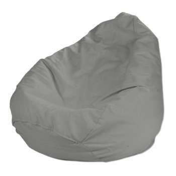 Pokrowiec na worek do siedzenia pokrowiec Ø50x85cm w kolekcji Loneta, tkanina: 133-24