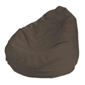 Pokrowiec na worek do siedzenia pokrowiec Ø50x85cm w kolekcji Etna , tkanina: 705-08
