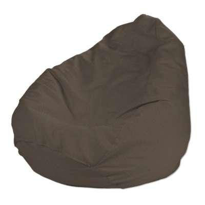 Pokrowiec na worek do siedzenia 705-08 brązowy Kolekcja Etna