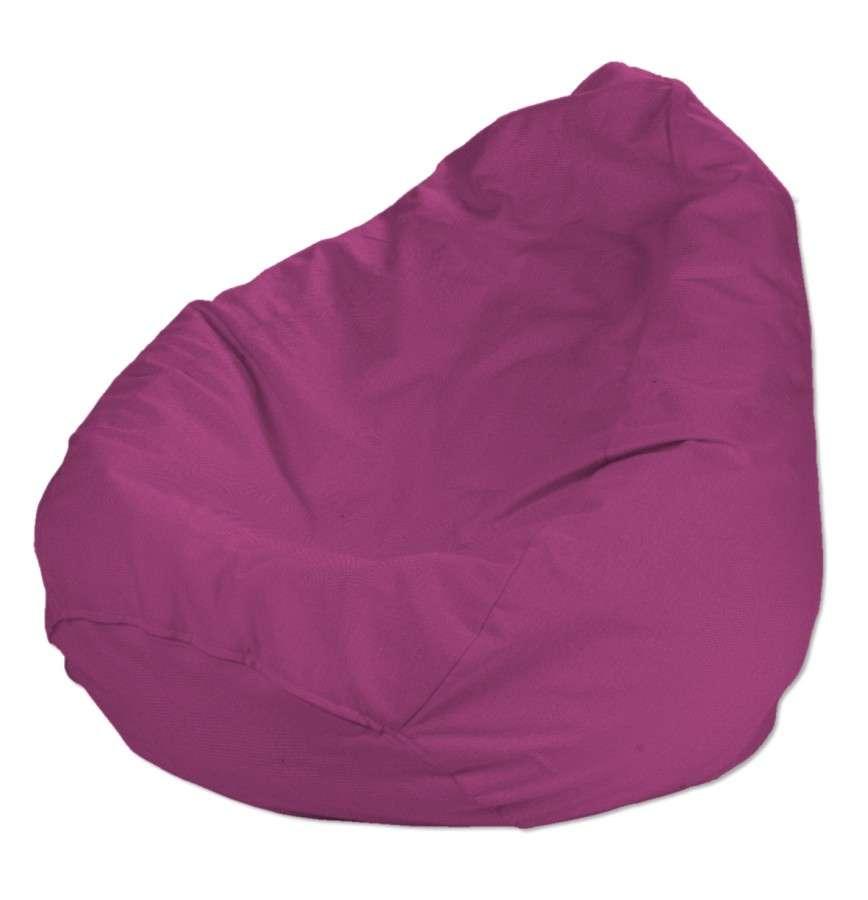 Pokrowiec na worek do siedzenia w kolekcji Etna , tkanina: 705-23