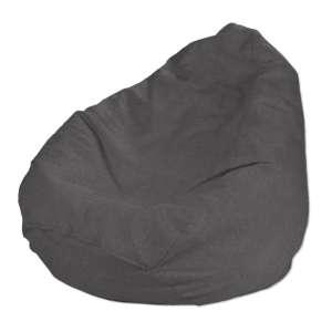 Sėdmaišio užvalkalas  Ø60x105 cm sėdmaišiui kolekcijoje Etna , audinys: 705-35