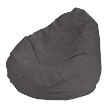 Pokrowiec na worek do siedzenia w kolekcji Etna , tkanina: 705-35