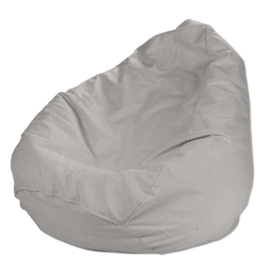 Pokrowiec na worek do siedzenia pokrowiec Ø50x85cm w kolekcji Etna , tkanina: 705-90