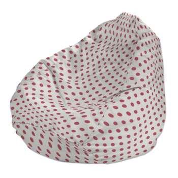 Bezug für Sitzsack Bezug für Sitzsack Ø50x85 cm von der Kollektion Ashley, Stoff: 137-70