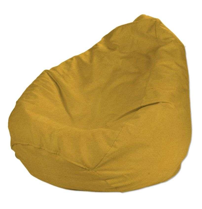 Sėdmaišio užvalkalas  Ø60x105 cm sėdmaišiui kolekcijoje Etna , audinys: 705-04