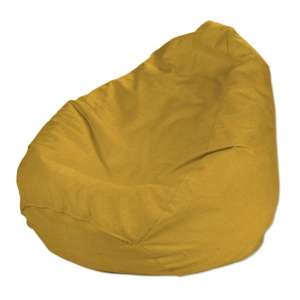 Pokrowiec na worek do siedzenia pokrowiec Ø50x85cm w kolekcji Etna , tkanina: 705-04